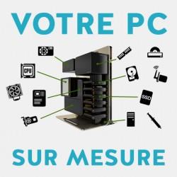 PC Bureautique SBSI Pentium...